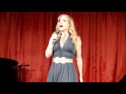 Marissa McGowan Les Mis Medley