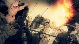 Тайная война Атлантиды