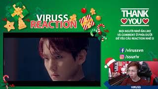 "EXO 엑소 ""Love Shot"" MV | Viruss Reaction Kpop"