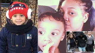 3-Year-Old Boy Dies After He Was Allegedly Beaten By Mom