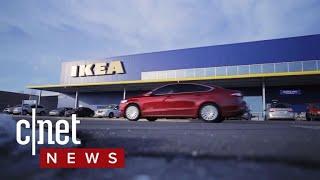 Ikea buys Taskrabbit, GoPro has a new Hero (Tech Today)