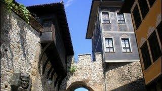 Plovdiv - Bulgaria