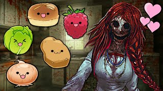 Cooking Companions - Friends Shouldn't Be So Tasty In A Cooking Horror Game [ 1 ]