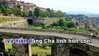 [Karaoke TVCHH] 189- NGUỒN HI VỌNG CỦA CON - Salibook