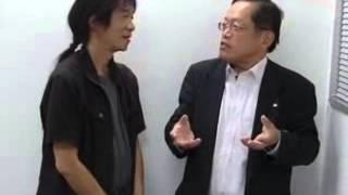 桂幹人社長道場 大衛株式会社 加藤光司会長 北浜クラブ9月16日