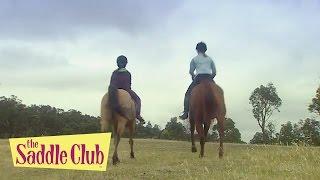 The Saddle Club - Odd Girl Out | Season 02 Episode 24 | HD | Full Episode