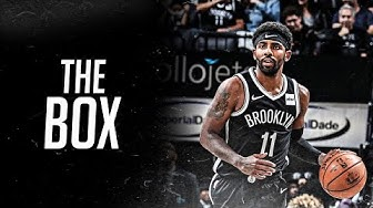 """Kyrie Irving Mix - """"The Box"""""""