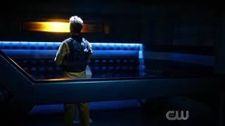 The Flash 5x10 Ending Scene (HD)