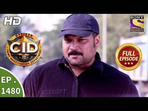 CID - Ep 1480 - Full Episode - 17th December, 2017
