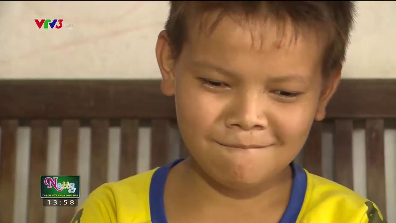 Thạch rau câu Long Hải cùng em đến trường tại Quỳnh Đôi, Quỳnh Lưu – Nghệ An