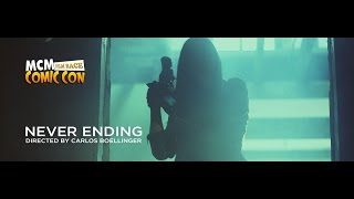 Never Ending TRAILER- Comic Con Film Race 2015