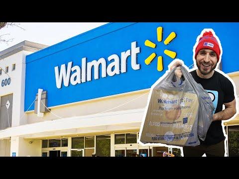 WALMART KETO GROCERY HAUL & Shopping List   January 2020 Ep.1