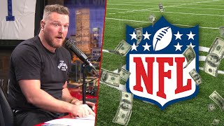 How Much Money Does The NFL Make?