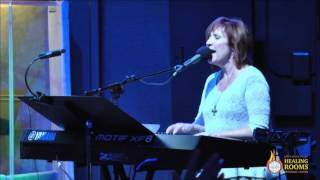 Julie Meyer - As You Gaze - Healing Rooms SMV - Worship