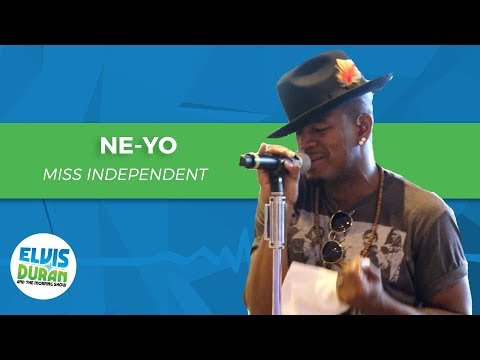 "Ne-Yo - ""Miss Independent"" 