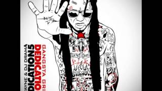 LIL WAYNE - SOME TYPE OF WAY ( RICH HOMIE QUAN COVER )