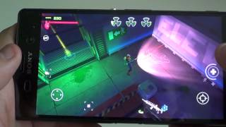 Pařba na víkend - tipy na Android hry 220
