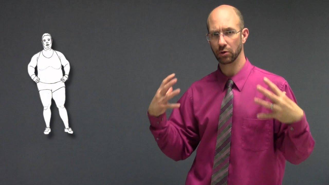 body types asl american sign language youtube