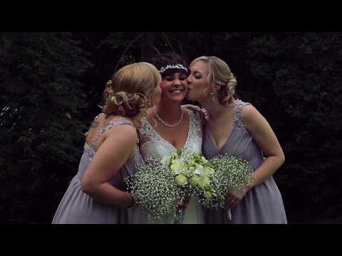 The Wedding of Sophie & Ashley