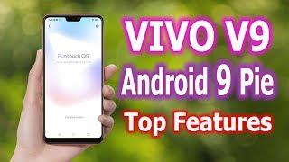 Vivo v9 youth pie update roll out why so slow | vivo v9