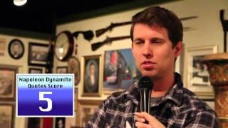 Jon Heder Napoleon Dynamite 10 Year Anniversary Interview