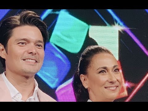 Dingdong Dantes talks about his youngest baby with Marian Rivera - 동영상