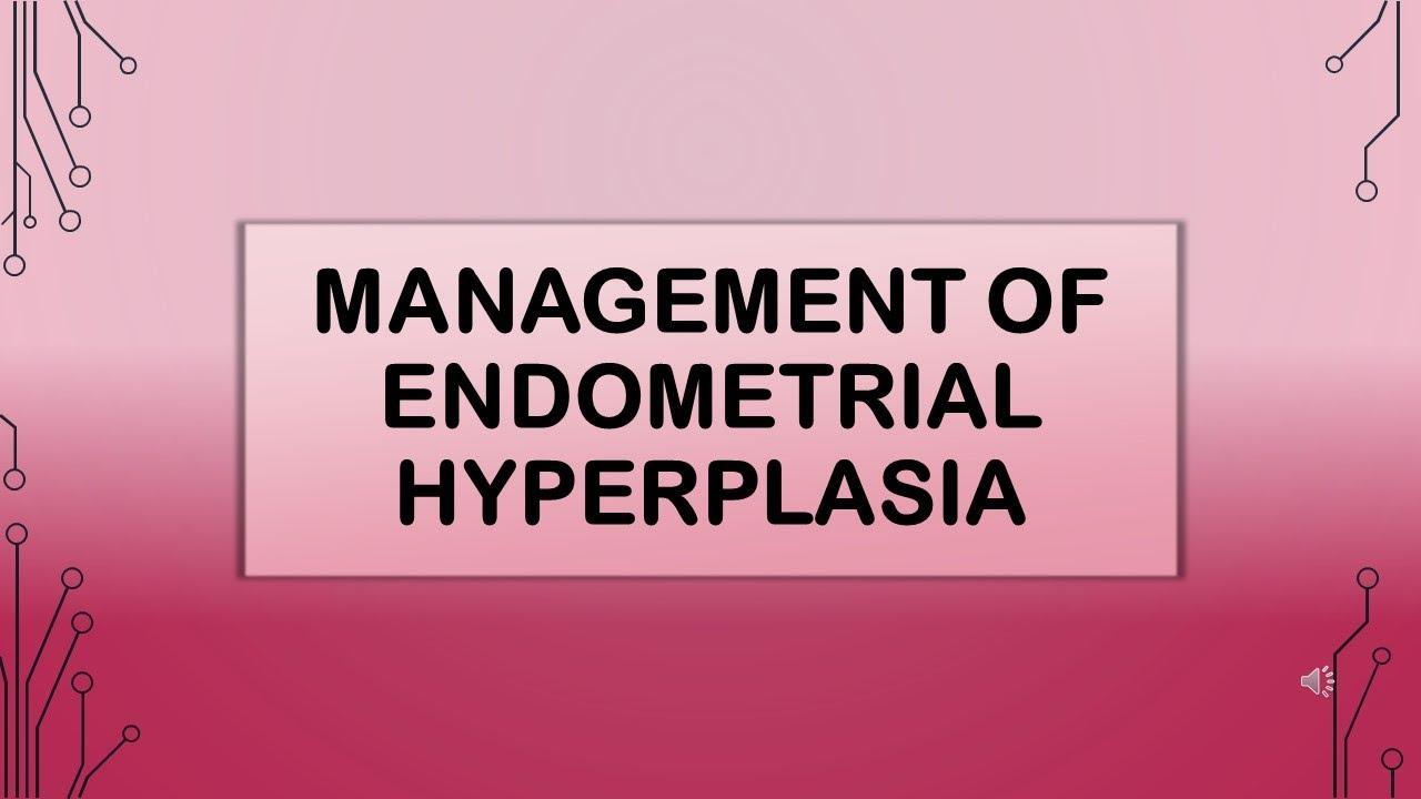 endometrial cancer guidelines rcog)