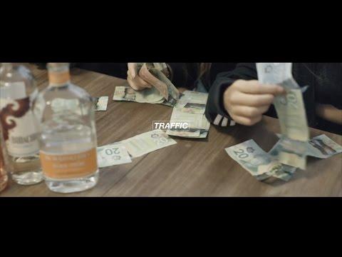 FINESSEKING x JILLAH x la Capone - Traffic