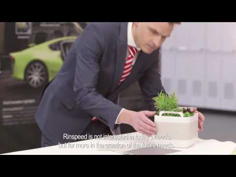 Car Interior Material Solutions - Smart Surfaces