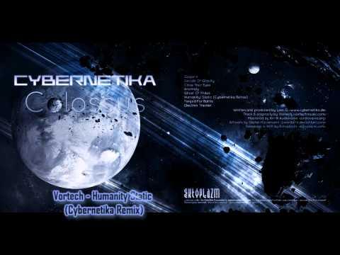 Cybernetika - Colossus (Full Album) [HQ]