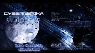 Cybernetika - Colossus (Full Album) [HQ]