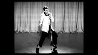 Ryan Pelton as Blake Rayne as Elvis Presley