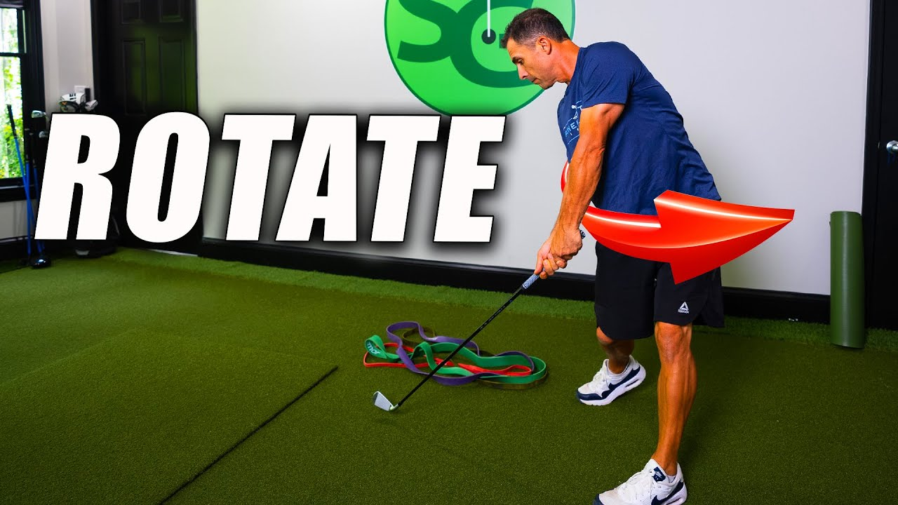 5 Stretches Every Golfer Must Do for Better Hip Rotation