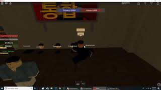 [FULL VIDEO] PFC Kills North Korean Officers [ROBLOX]