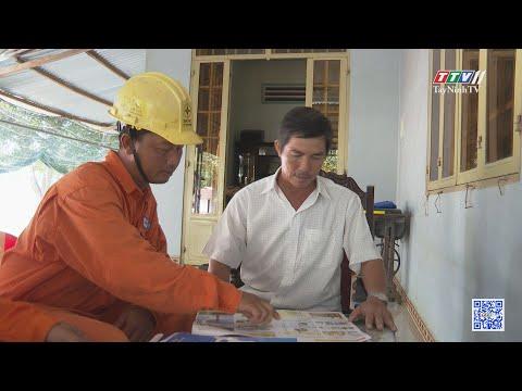 Vì sao hóa đơn tiền điện tăng bắt đầu từ tháng 2?   ĐIỆN VÀ CUỘC SỐNG   TayNinhTV
