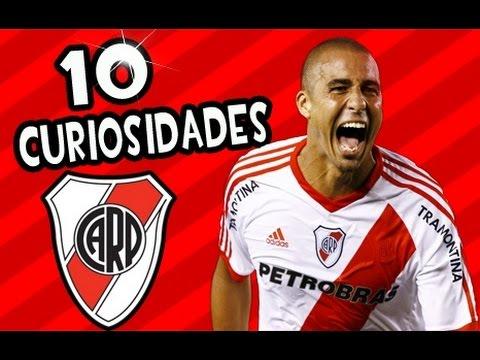 10 Datos Curiosos del River Plate