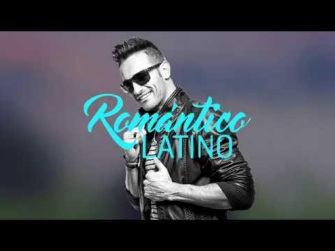 Romántico Latino - Amarraito (Video Lyric)