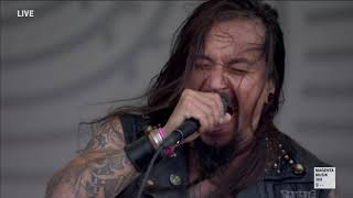 Amorphis - Live Wacken 2018 (Full Show HD)