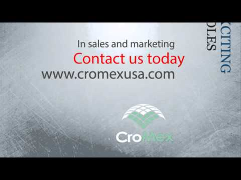 Looking for a Change? CroMex USA Could Help!