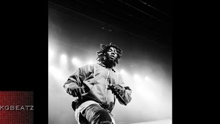 Iamsu! ft. Trevor Jackson - Throwin