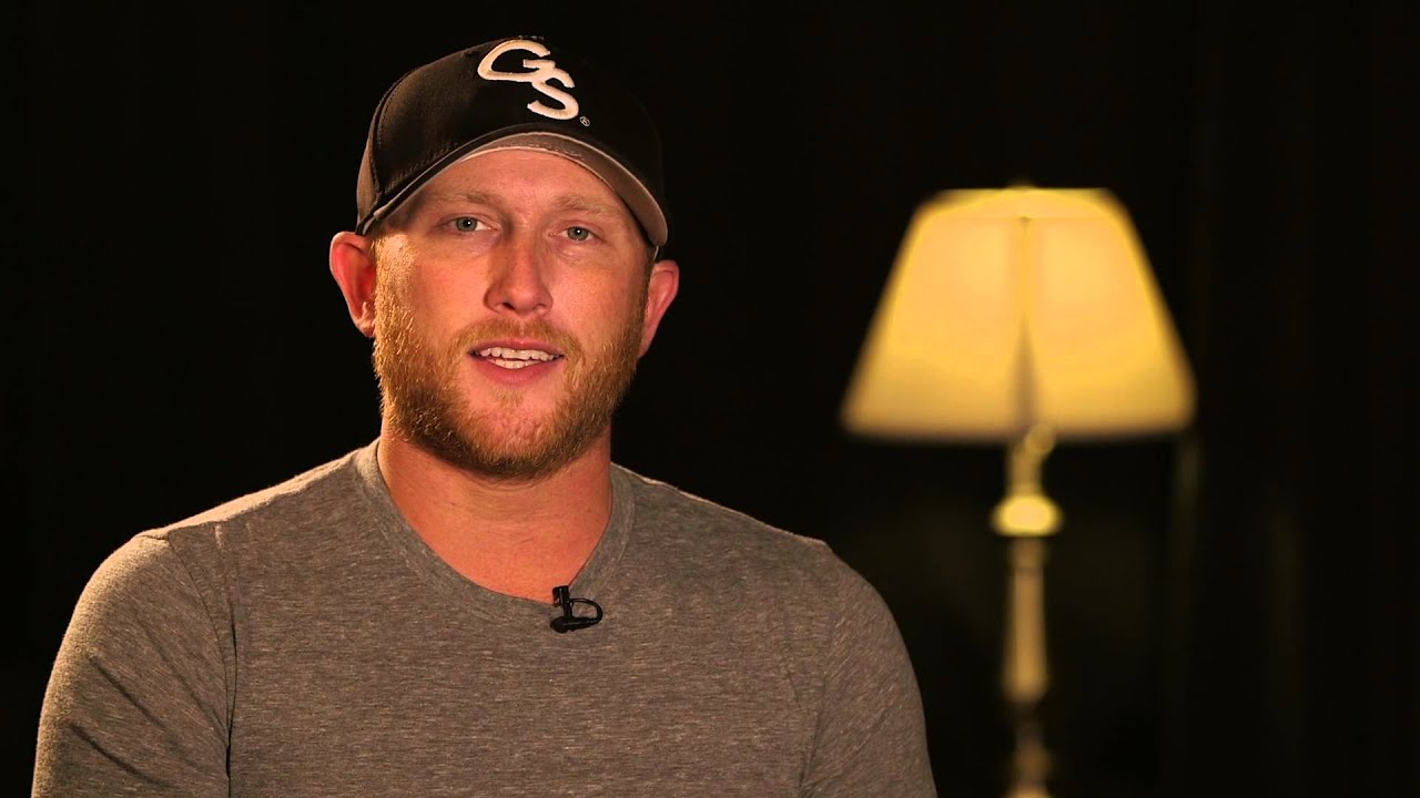 Cole Swindell - Should've Ran After You (Story Behind The Song)