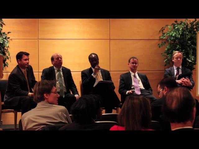 WITA TPP Series: TPP in the States- Panel Q&A 2/18/16