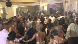 Aca Cergar&Violeta Lumina Vestului 2014/2015 (Slagiana&Petar nunta la Resita)