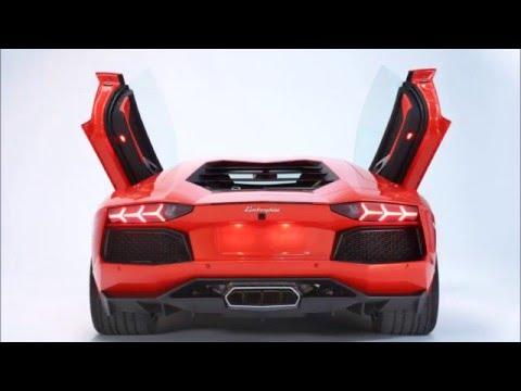 Lamborghini Aventador 360 View Youtube