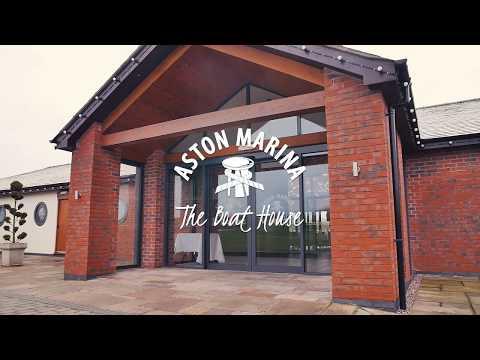 The Boat House at Aston Marina