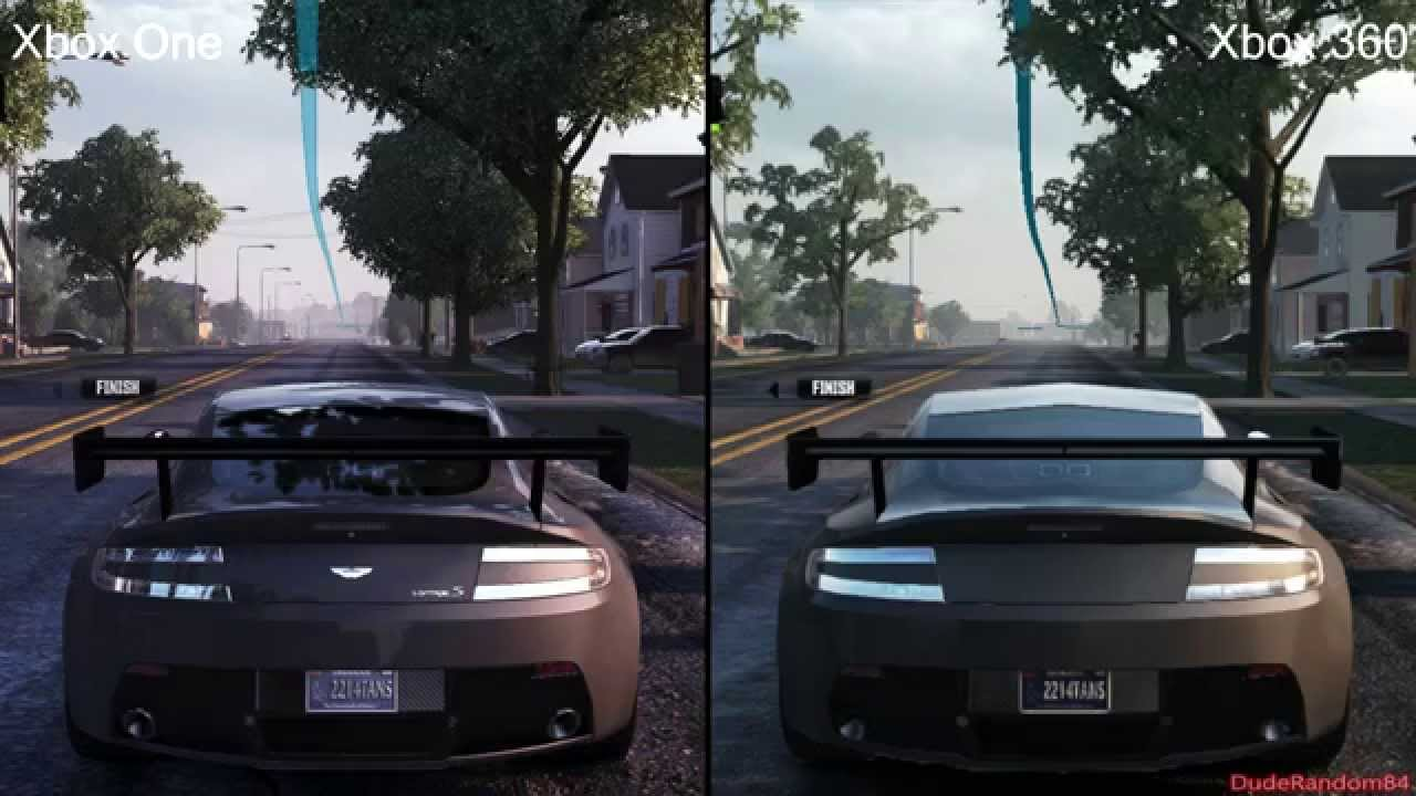 The Crew Xbox 360 : the crew xbox 360 vs xbox one graphics comparison youtube ~ Medecine-chirurgie-esthetiques.com Avis de Voitures