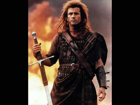 Braveheart-Mornays Dream