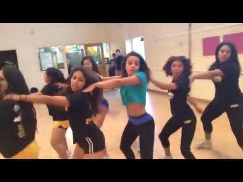 Beyoncé  Crazy in Love Dance