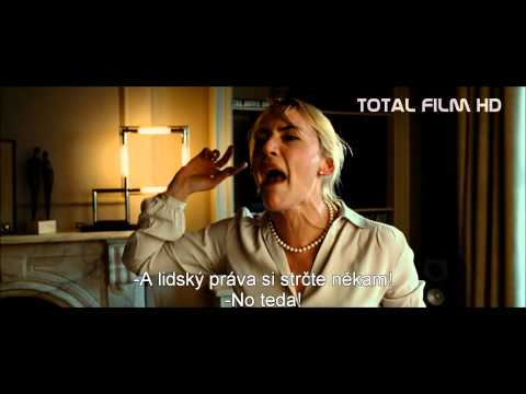 BŮH MASAKRU / CARNAGE (2011) oficiální český trailer