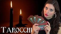 Leggere i tarocchi. Sono una strega? // feat. LadyMija83 #witchcraft